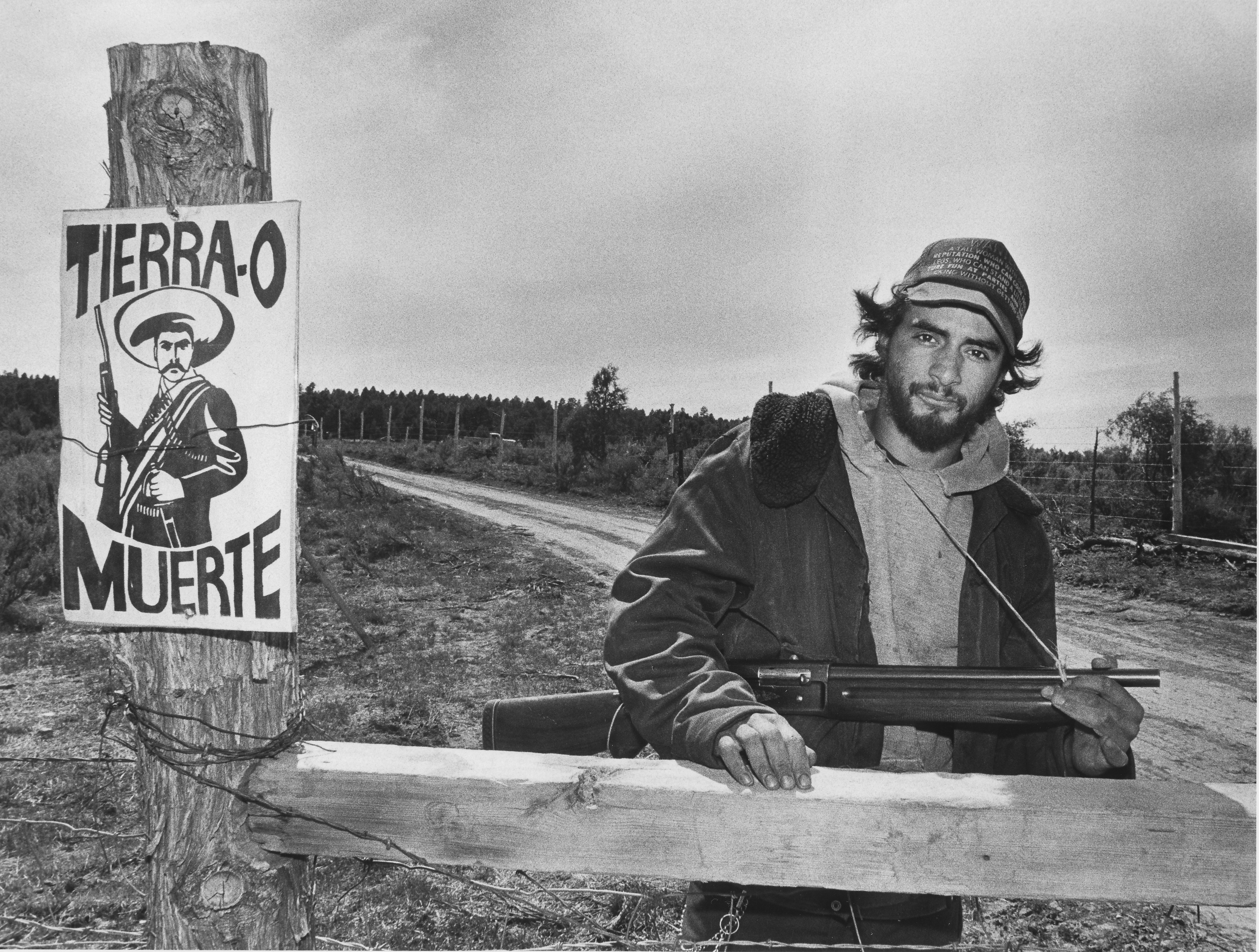 tierra amarilla men While the 1967 raid of the tierra amarilla courthouse is generally  tijerina  hailed from texas and trained as a preacher there as a young man.